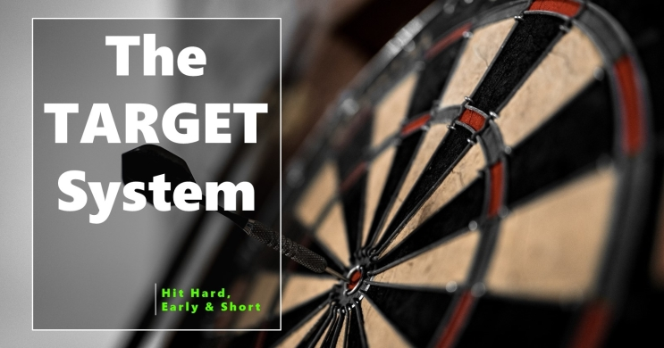 The eCourse that teaches you how you can eliminate side effects in 6 TARGET-steps