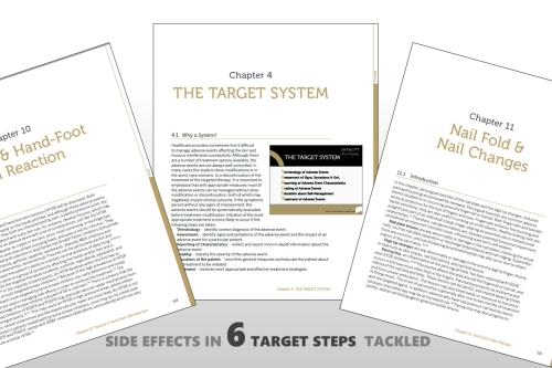 Free Chapters of The TARGET System