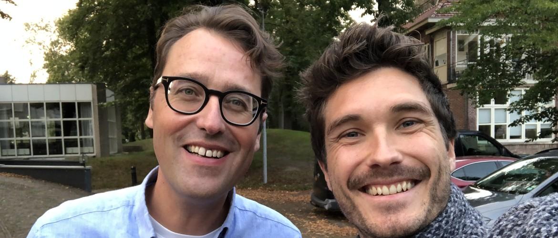 INTENS 202: Verbeter je leven door beter te slapen - met Floris Wouterson