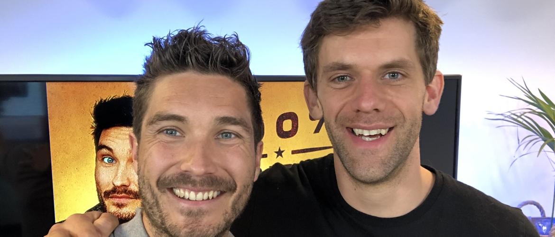 INTENS 237: Jesse van der Velde en Thijs delen hun zoektocht naar zakelijk succes en spiritualiteit