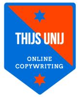 thijs unij online copywriting