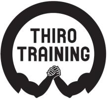 logo thiro training