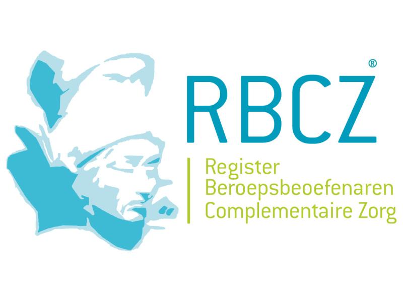 RBCZ-register als Registertherapeut BCZ®