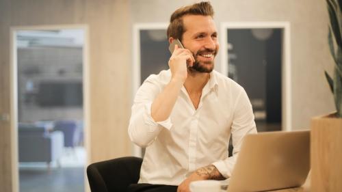 thuiswerkcoaching voor ondernemers en zelfstandigen