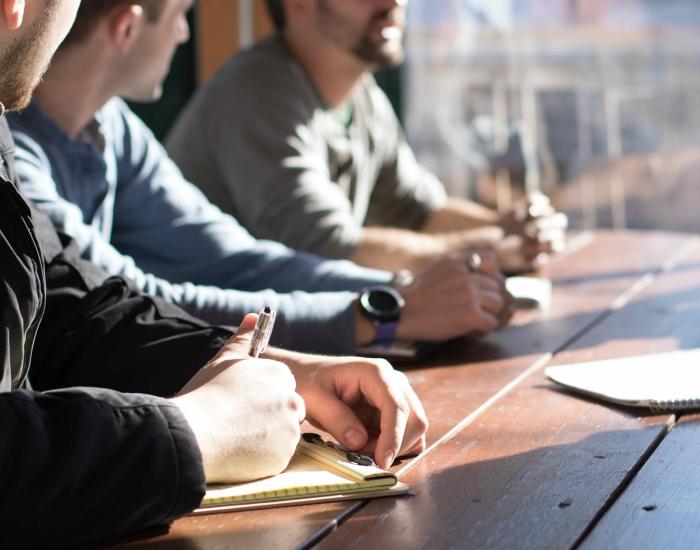 Thuiswerkcoaching voor bedrijven, KMO's en teams