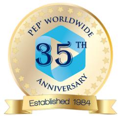 het persoonlijk efficiency programma pepworldwide bestaat sinds 1984