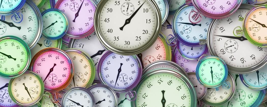 Timemanagement voor de echt belangrijke zaken