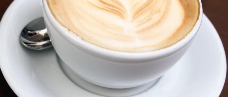 Koffie verkeerd of cappuccino