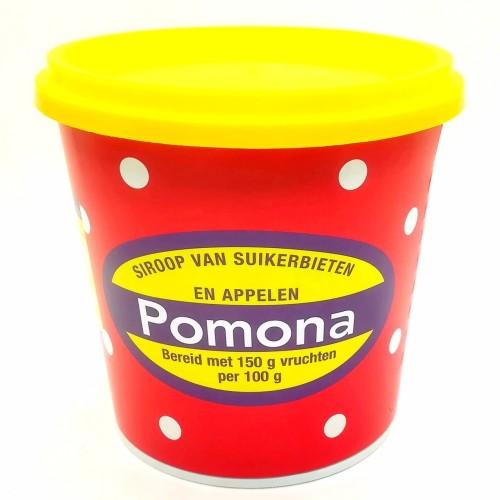 Siroop van suikerbieten en appels - Pomona