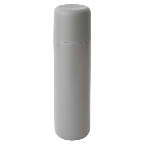 Thermofles grijs 0,50 L - Leo