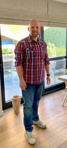 Tim (40j)