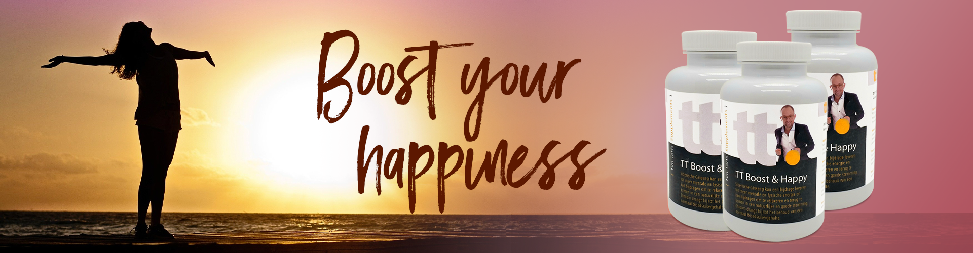 Boost your happiness