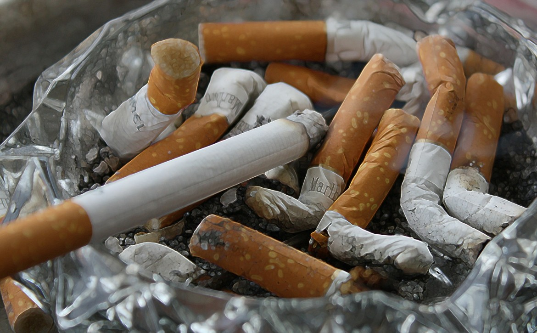 roken corona
