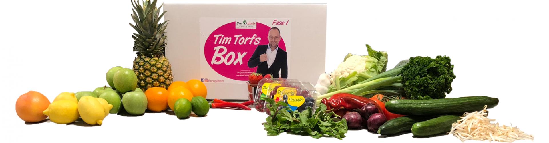 Tim Torfs Box