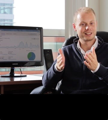 online marketing coach / business coach