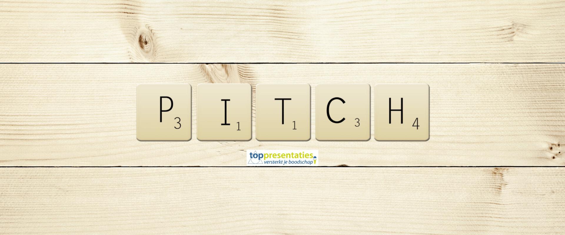 5 mindsets voor een overtuigende pitch.