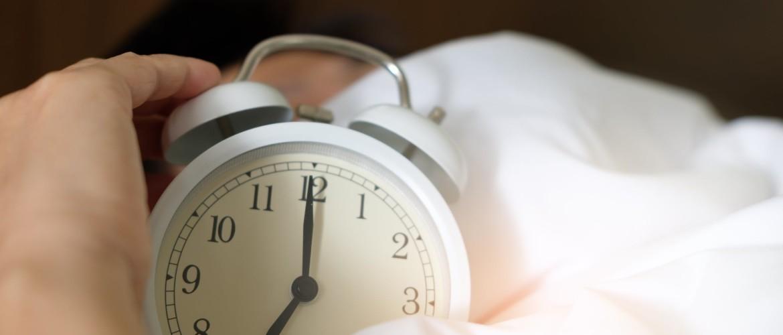 Zo slaap je beter