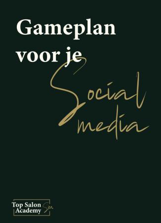 verdubbel je bereik met dit gratis boek voor je social media