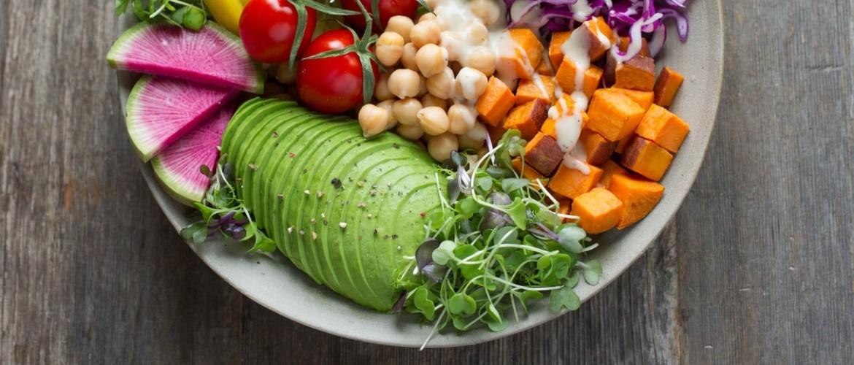 Of gezonde voeding tegen virusinfecties kan beschermen? Jawel!