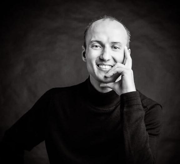 Osteopaat Thorbjorn De Brul