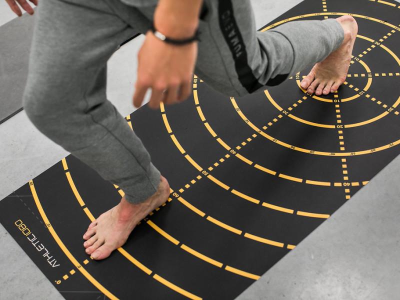 Osteopaat lokeren bewegingstesten