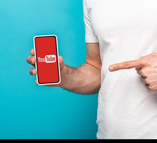 Adverteren op YouTube