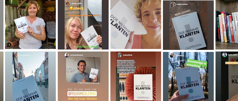 Free + Shipping Marketingfunnel: Gratis Marketingboek