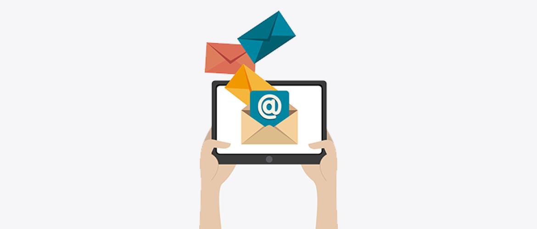 E-mail Deliverability: Zo beland jouw nieuwsbrief in de inbox