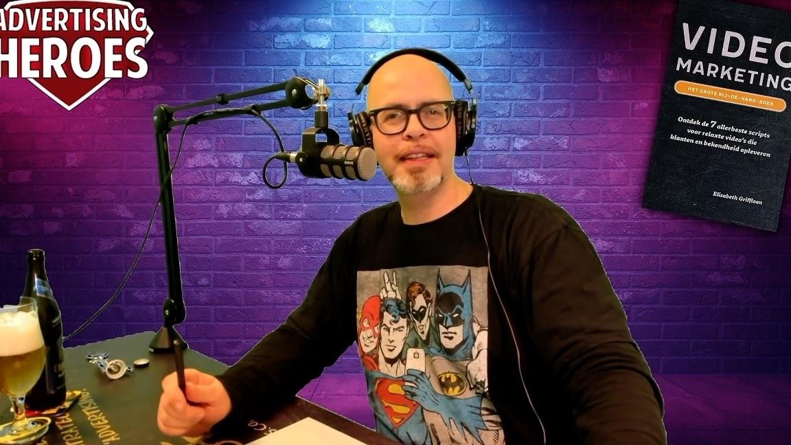De 7 MINDRESETS voor een professionele Podcast