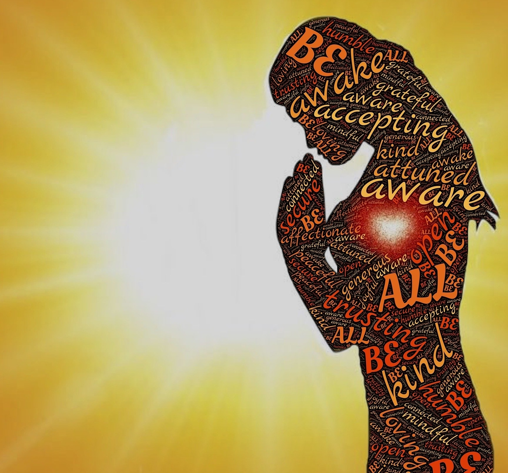 mindfulness, ontspannen