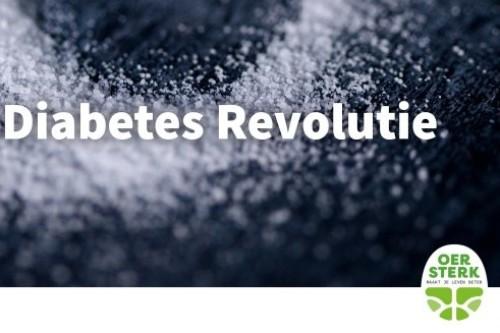 OERsterk de diabetes revolutie
