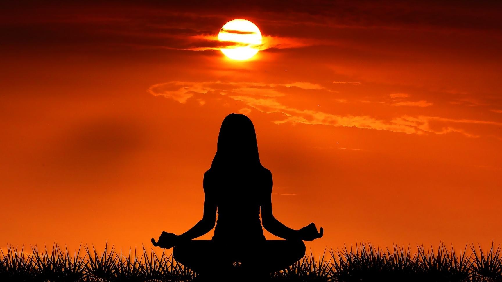 Yoga zon