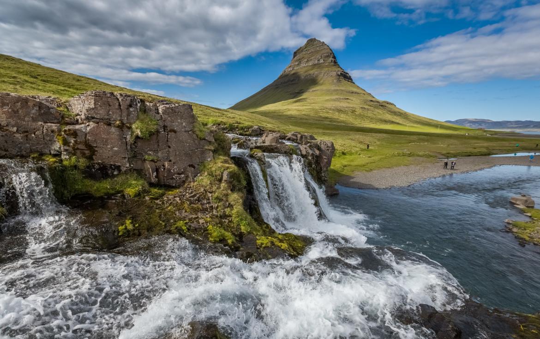 Een van de meest gefotografeerde locaties van IJsland