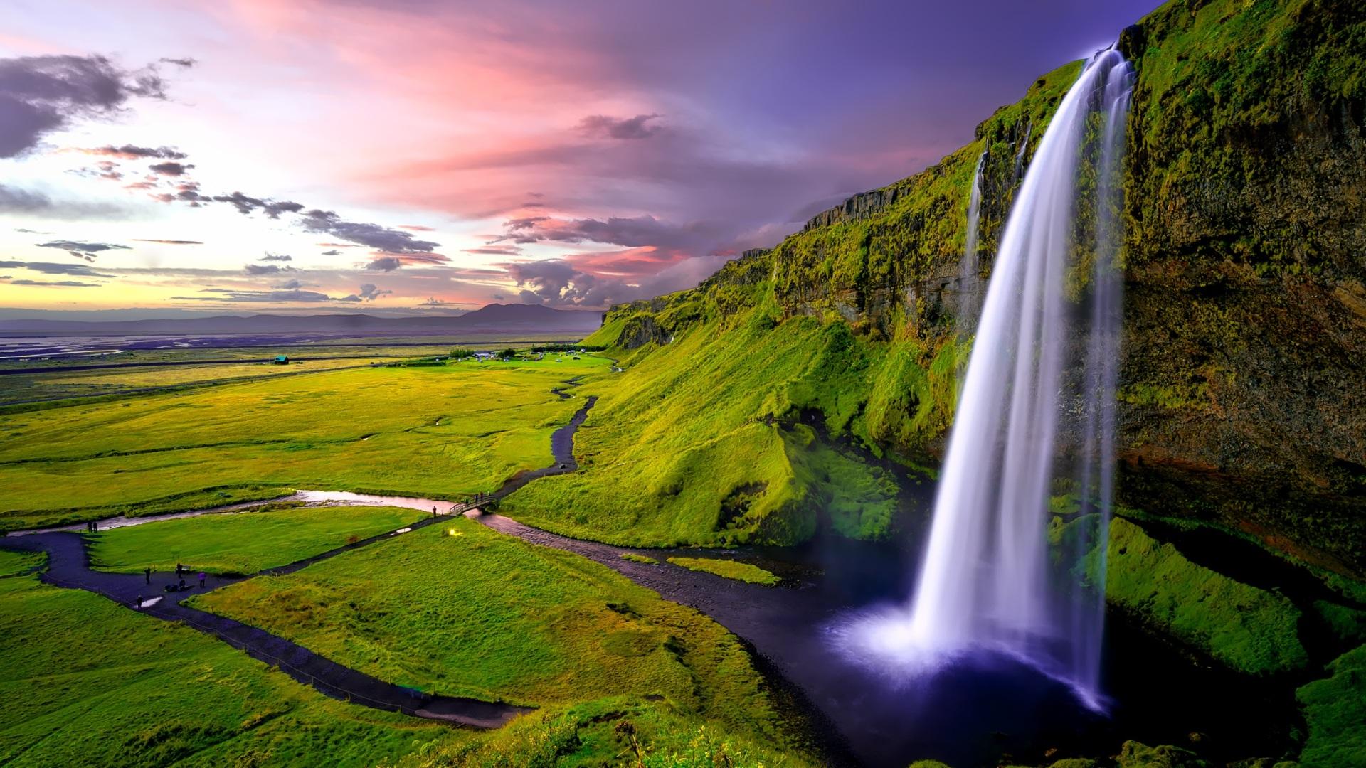 IJsland rondreizen per huurauto