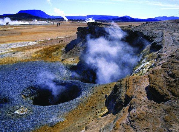 Rondreis IJsland self drive