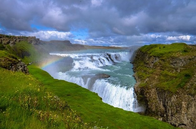 Golden Circle rondreis IJsland