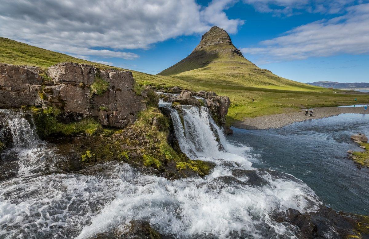 Autorondrit IJsland