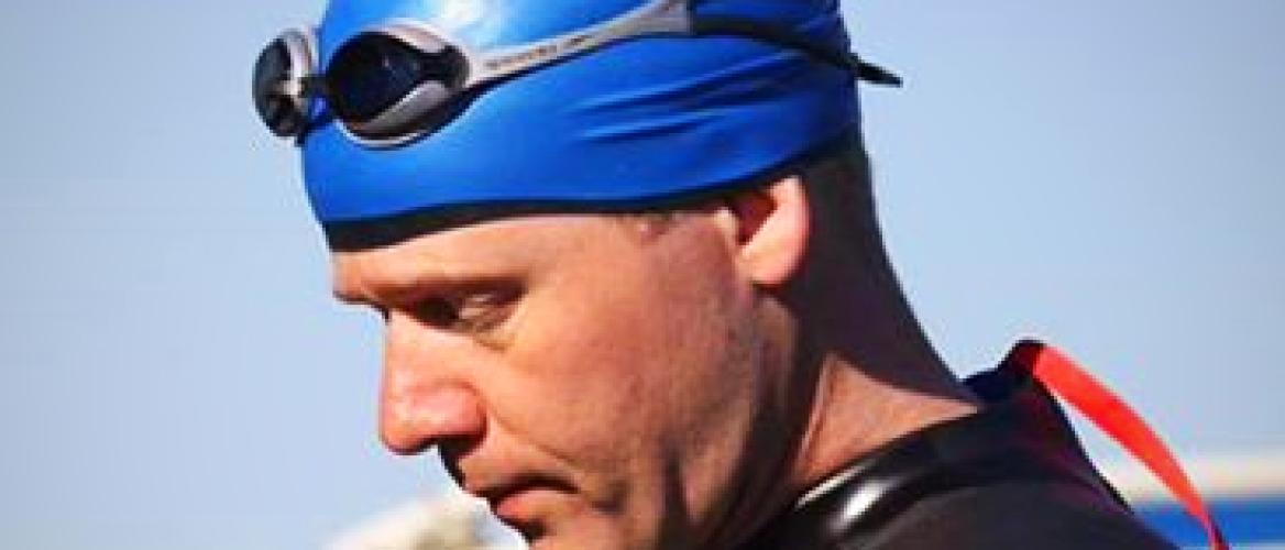 Tip: beste zwembril voor de triathlon