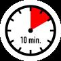 Binnen 10 minuten op tafel | Triathloncoach.nl
