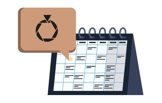 kalender-beschikbaarheid