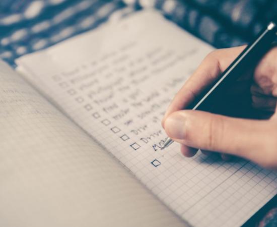 Checklist compliance reputatierisico's