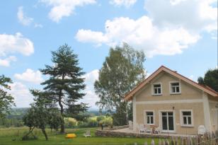 Vakantiehuis Borovice in Milire Tsjechie