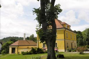 Vakantiehuis Fara in Milire Tsjechie