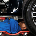 Bedrijfskleding automotive