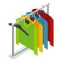 Bedrijfskleding huren - Onafhankelijke dealer van diverse merken - Textiel Services Rijnmond