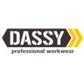 Bedrijfskleding huren? Textiel Services Rijnmond is een officiële dealer van Dassy