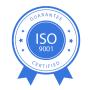Bedrijfskleding welke aan alle ISO-normen voldoet!