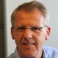 Eldert Nieuwpoort van GPI over Textiel Services Rijnmond
