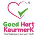 Textiel Services Rijnmond heeft het goed hart keurmerk!