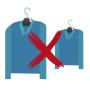 Krimpvrije werkkleding - Bedrijfskleding huren doe je bij Textiel Services Rijnmond